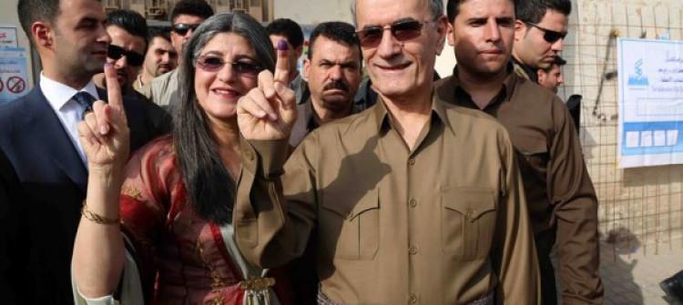نجم الدين كريم يبحث عن شريك سياسي لقائمته لانتخابات مجلس محافظة كركوك