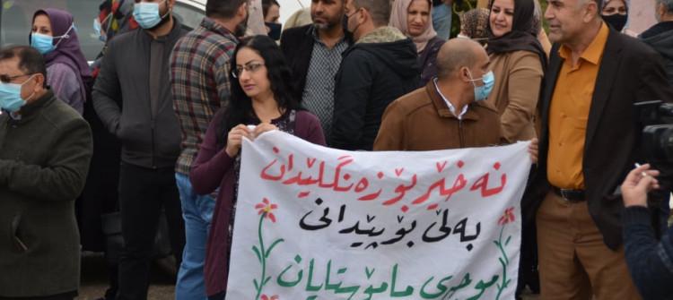 Kürtçe Eğitim Müdürü: Kürdistan Bölgesi ile önemli sorunumuz yok!