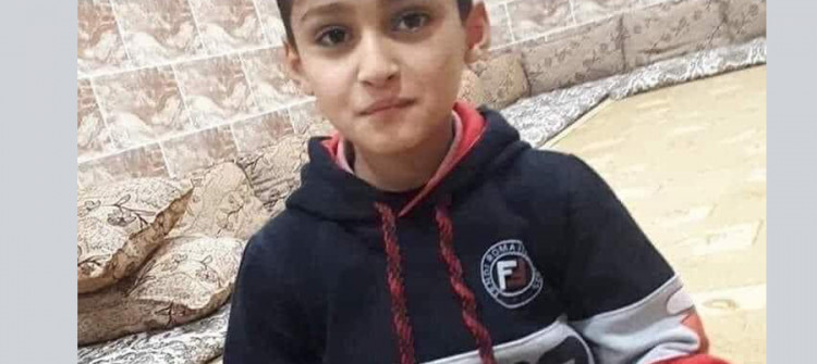 تفاصيل مقتل الطفل شاهين..<br> عُثِرَ على جُثَّته مهشمة الرأس في أحد المساجد