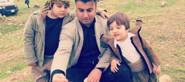 Gazeteci ve aktivist Şerwan Şerwani'nin akibeti bilinmiyor…