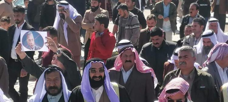 Irak ordusu Ezidhan Asayişi'ne çıkması için süre verdi