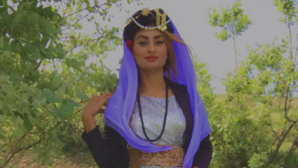 بإمكاني أن أصبح ملكة جمال العراق
