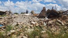 Talafar lies in ruins amid Iraqi government negligence