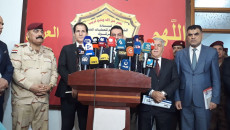 Iraqi parliament's Security and Defense Committee calls for activation of federal forces and Peshmarga joint committees