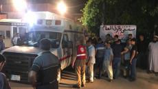 قتيل وجرحى بهجوم لمسلحين على قرى داقوق واضرام النيران في حقولهم الزراعية