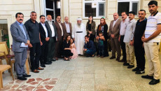 Relatives of Ezidi victims establish a council