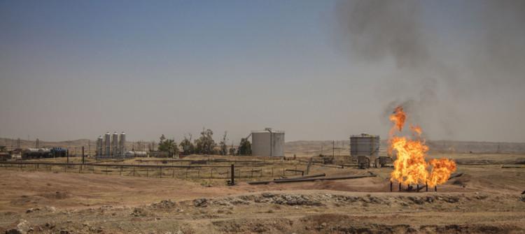 Iraq prepares major plan to rehabilitate two strategic oil pipelines