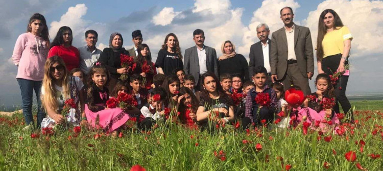 Orphaned Ezidi children find hope and comfort at Sewyan shelter home