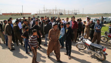Disputes arise over land ownership in a Kirkuk village amid fears of escalation