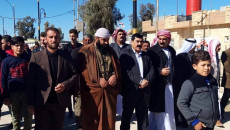 Shingal leaders insist Fahad Hamid retain his position as district commissioner