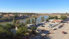 الجيش العراقي سيتسلم الملف الأمني في خانقين والحشد الشعبي ينصب كاميرات حرارية ويبقى