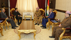 PUK official: our negotiating team ignored Kirkuk issue following their agreement with Massoud Barzani