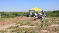 Adli ekipler, Sincar'da iki Ezidi toplu mezarını ortaya çıkardı