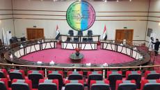 بغياب اعضاء الديمقراطي الكوردستاني ورئيسه وكالة<br> مجلس كركوك سيعقد اولى جلساته بعد تعطيل سنة ونص