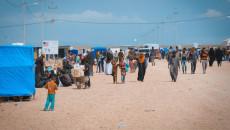 الهجرة الدولية تكشف عدد النازحين داخليا في الموصل وسنجار
