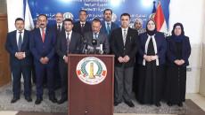 مجلس نينوى يفتح باب الترشيح بشكل رسمي لمنصب المحافظ ويحدد تسعة شروط