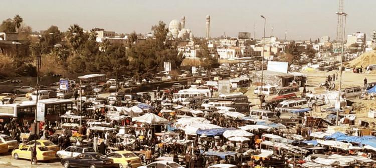 بينهم امرأة .. 16 عراقي يرشحون انفسهم لمنصب محافظ نينوى خلفا للعاكوب