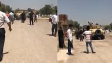 تفاصيل توترات قرية بلكانة التابعة لكركوك <br> شهود عيان: العرب الوافدين يسعون لاستيلاء على منازلنا