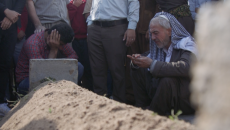 العثور على جثة المنتسب في الامن الكوردية الذي اعدمه داعش قبل ايام في مخمور