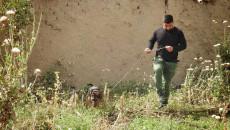القوات الامنية تبدأ عمليات البحث عن الطفلة لانة في خانقين