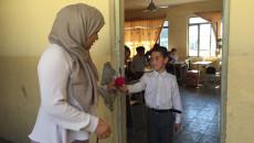 More Schools in Kurdistan Region join Wadi's No to Violence campaign