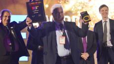 جامعة كركوك تحصد جائزة التايمز الدولية كأفضل جامعة اسيوية