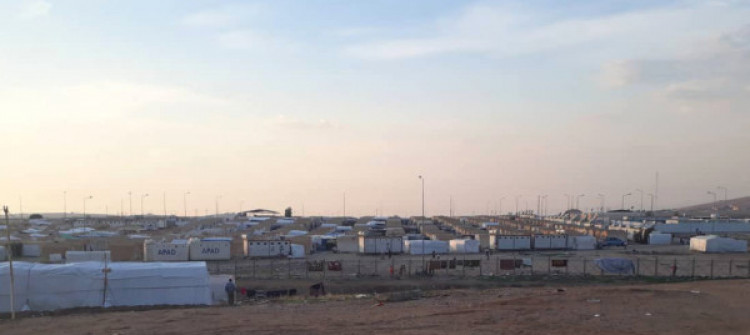 US pledges new assistance for IS genocide victims in northern Iraq