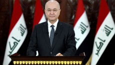 برهم صالح يحذر من تداعيات امنية على العراق