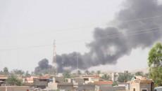 يوم سقط حي الجمهورية<br> القتل وانتهاك حقوق الإنسان في اشتباكات طوزخورماتو
