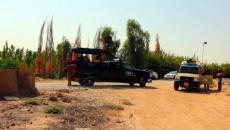 """مقتل ثلاثة اشخاص من عائلة واحدة بنيران """"مجهولين"""" في خانقين"""