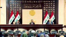 الحلبوسي یعلن استلام اربعة طلبات لاستجواب عبدالمهدي واربعة وزراء