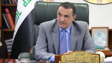 راكان الجبوري: سأبقى في منصب المحافظ حتى موعد اجراء الانتخابات المقبلة