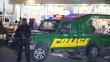 شرطة كركوك تعيد اكثر من خمسمائة منتسب هارب الى الخدمة