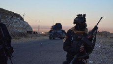 Iraqi forces free kidnapped member of Kurdish security forces