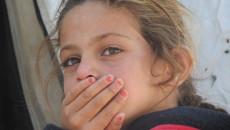 بعد خمس سنوات من النزوح ما يزال الاف المواطنين يعيشون في المخيمات