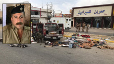 Details on the case of beheaded police officer in Kirkuk