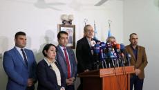 الجبهة التركمانية تنتقد قرار المحكمة الاتحادية بعدم دستورية عدد من مواد قانون الانتخابات