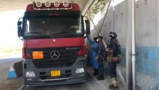 وفد من بغداد يصل كركوك للتحقيق حول مخالفات في نقاط السيطرة والتفتيش