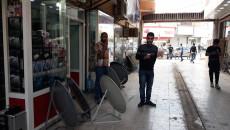 شركة امنية في كركوك تضيق الخناق على اصحاب المحلات