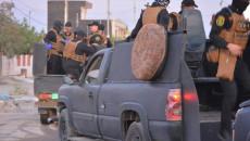 """اعتقال ثلاثة اشخاص.. <br> """"داعش كان ينوي تنفيذ هجمات داخل كركوك في أول أيام رمضان"""""""