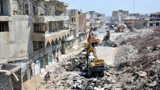 Ninewa administration announces start of rehabilitation of 680 houses in Mosul