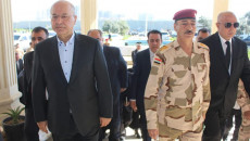 Najm al-Jiburi officially appointed as Ninewa governor according to a presidential decree