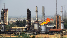 Exports from Kirkuk oilfields down in October