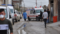 Four people recover from coronavirus as cases increase in Iraq