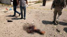 كيف نُفِّذَ التفجير الانتحاري في كركوك؟