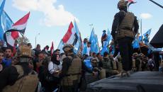 Türkmen cepheleri destekçilerinden protestolara başlamalarını istedi