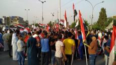 المجلس العربي يهدد بالخروج في تظاهرات في حال عدم تنفيذ مطالبه