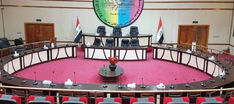 مجلس النواب يصوت على حل مجالس المحافظات