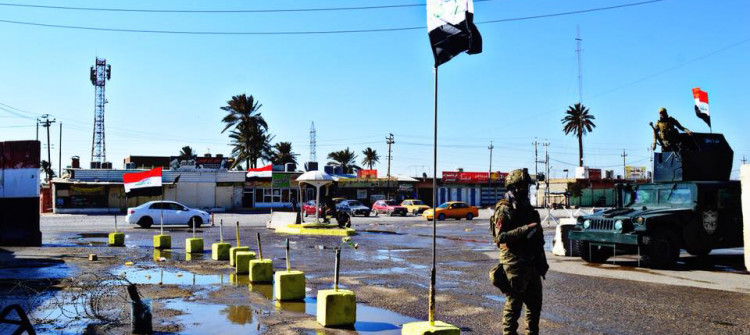 اعتقال 100 مطلوبا في ثلاثة اشهر<br> تزايد كبير في حالات تعاطي المخدرات والاتجار بها في طوزخورماتو