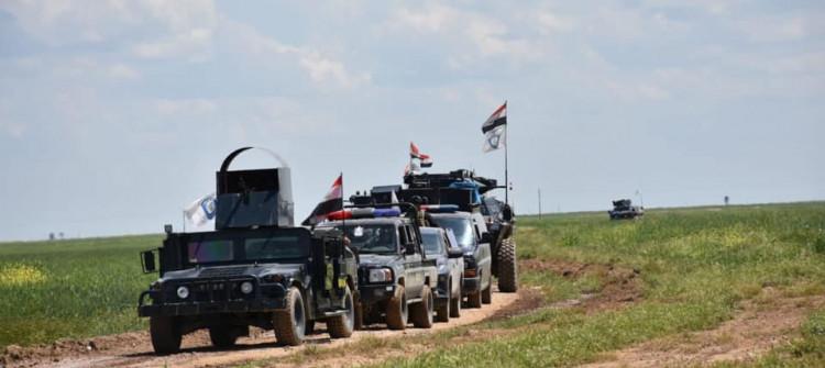 قوات عسكرية اضافية في طريقها الى داقوق